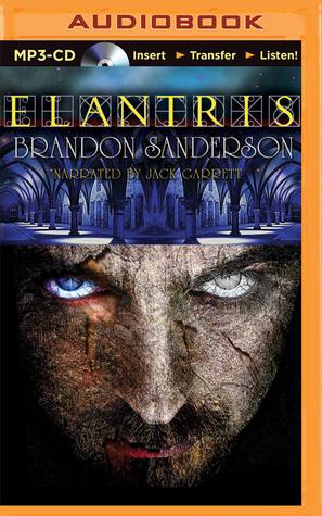 Kitzalet Brandon Sanderson 2 Audiolibro Elantris 1 - Escritura creativa: el sistema de Brandon Sanderson