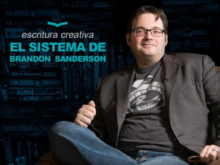 Kitzalet Escritura creativa el sistema de Brandon Sanderson