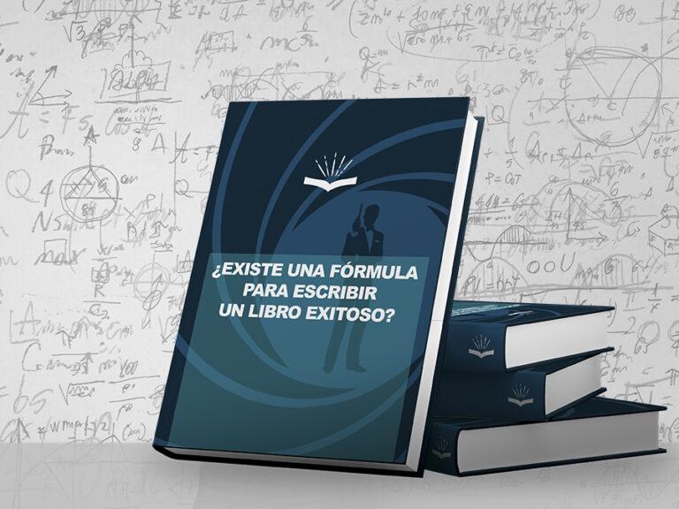 Kitzalet Existe una formula para escribir un libro exitoso