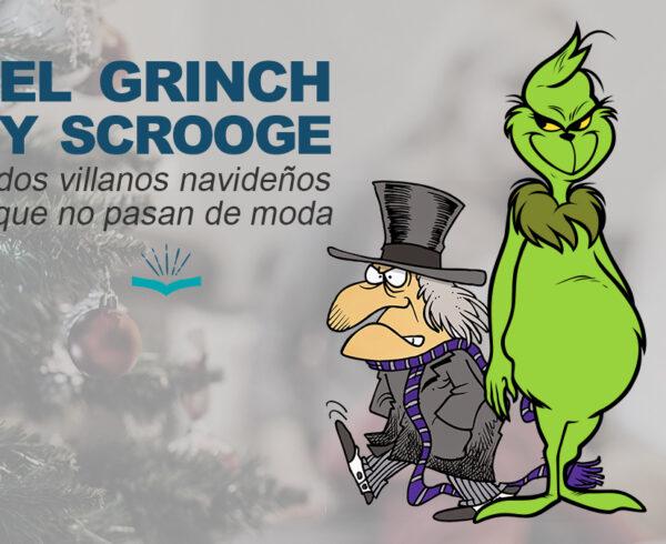 Kitzalet El Grinch y Scrooge dos villanos navidenos que no pasan de moda 600x490 - El Grinch y Scrooge: dos villanos navideños que no pasan de moda
