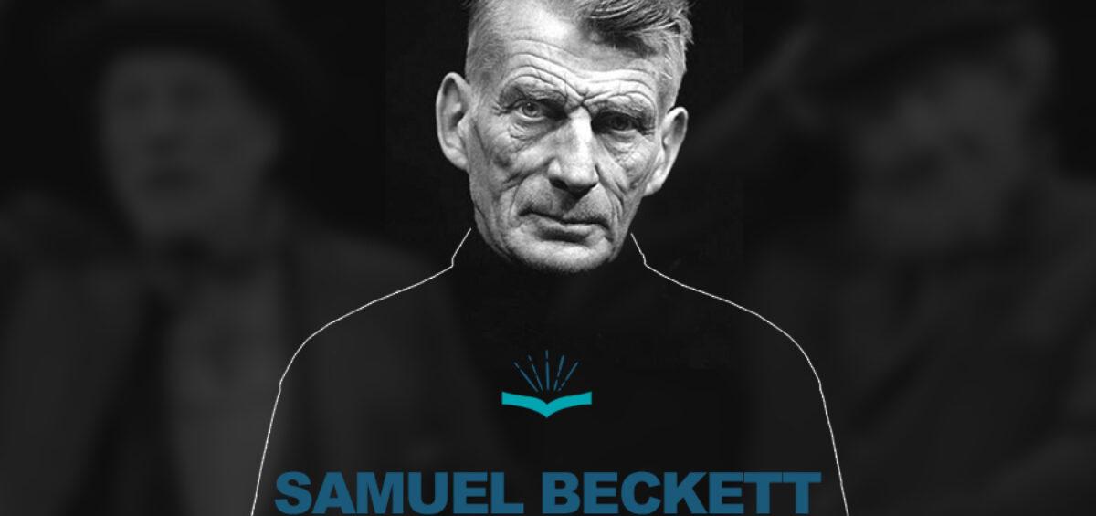 Kitzalet Samuel Beckett esperando el teatro del absurdo