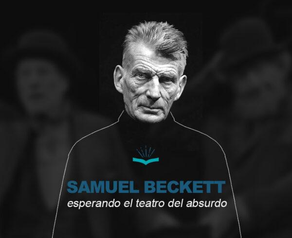 Kitzalet Samuel Beckett esperando el teatro del absurdo 600x490 - Samuel Beckett, esperando el teatro del absurdo