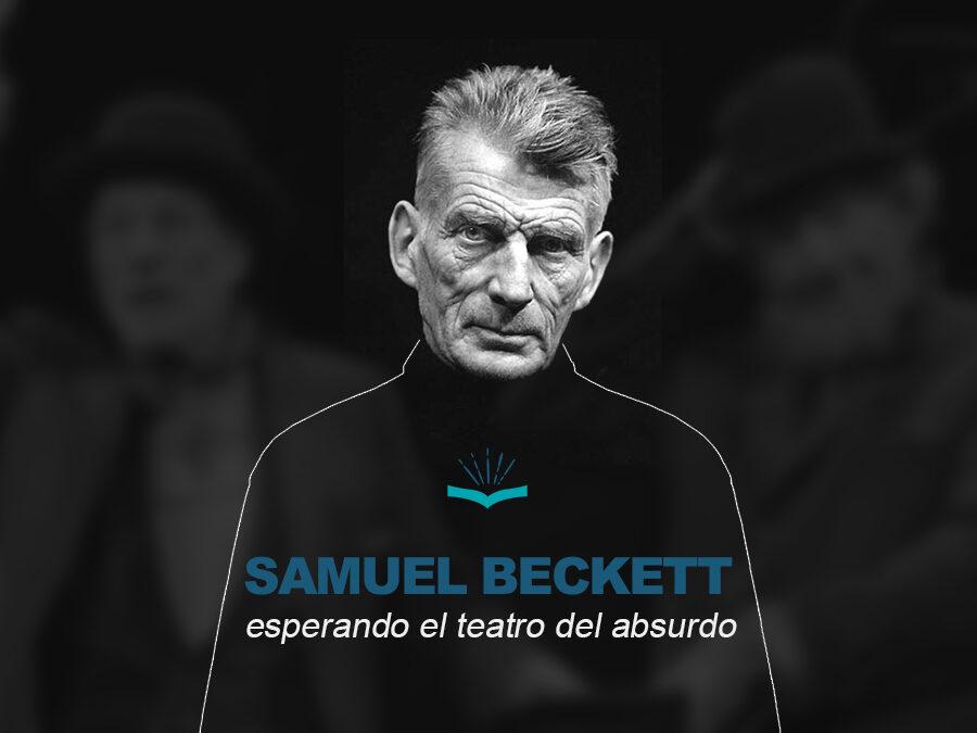 Kitzalet Samuel Beckett esperando el teatro del absurdo 900x675 - Kitzalet - Samuel Beckett esperando el teatro del absurdo