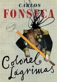 Kitzalet Autores latinoamericanos contemporaneos Carlos Fonseca - Kitzalet Autores latinoamericanos contemporaneos Carlos Fonseca