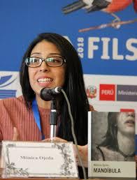 Kitzalet Autores latinoamericanos contemporaneos Monica Ojeda - Kitzalet Autores latinoamericanos contemporaneos Monica Ojeda