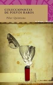 Kitzalet Autores latinoamericanos contemporaneos Pilar Quintana - Kitzalet Autores latinoamericanos contemporaneos Pilar Quintana