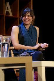 Kitzalet Autores latinoamericanos contemporaneos Valeria Luiselli - 7 escritores latinoamericanos contemporáneos