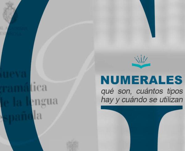 Kitzalet Numerales que son cuantos tipos hay y cuando se utilizan 1