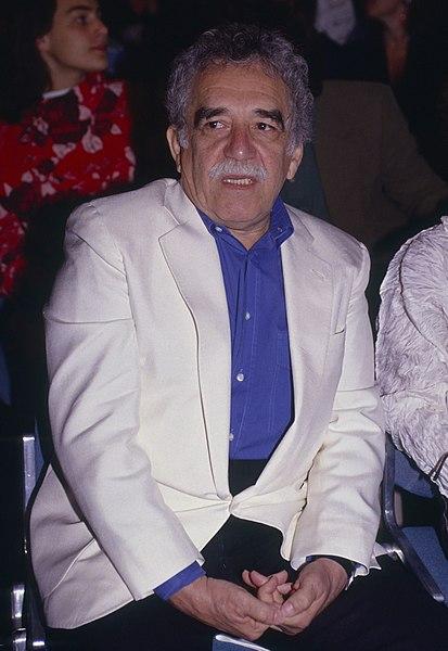Kitzalet 5 novelas ideales para leer en San Valentin Gabriel Garcia Marquez - 5 novelas ideales para leer en San Valentín
