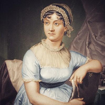Kitzalet 5 novelas ideales para leer en San Valentin Jean Austen - Kitzalet 5 novelas ideales para leer en San Valentin Jean Austen