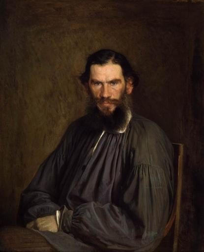 Kitzalet 5 novelas ideales para leer en San Valentin Leon Tolstoi - Kitzalet 5 novelas ideales para leer en San Valentin Leon Tolstoi