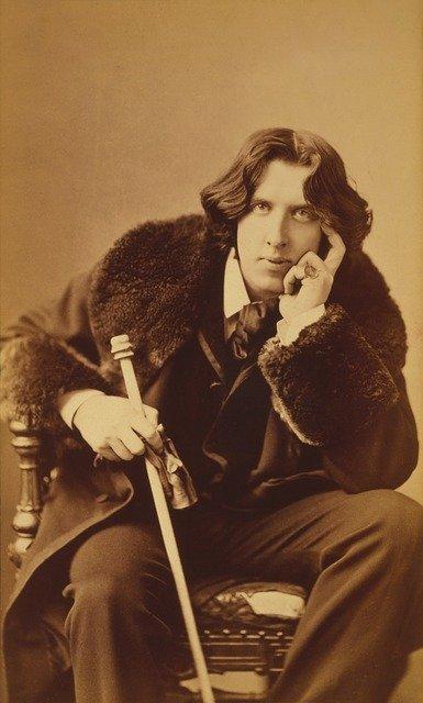 Kitzalet 5 novelas ideales para leer en San Valentin Oscar Wilde - Kitzalet 5 novelas ideales para leer en San Valentin Oscar Wilde