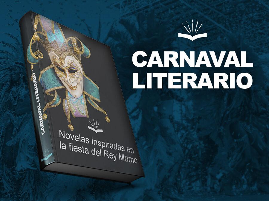 Kitzalet Carnaval literario 900x675 - Kitzalet Carnaval literario