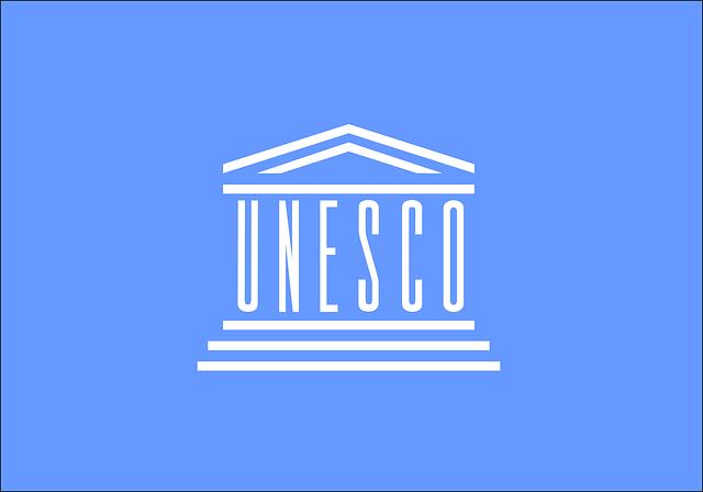 Kitzalet La poesia tiene voz de mujer Logo UNESCO - Kitzalet La poesia tiene voz de mujer Logo UNESCO
