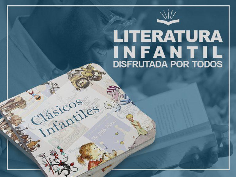 Kitzalet Literatura infantil disfrutada por todos
