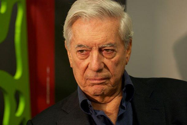 Kitzalet Mario Vargas Llosa 1 - 5 de los mejores libros de Mario Vargas Llosa
