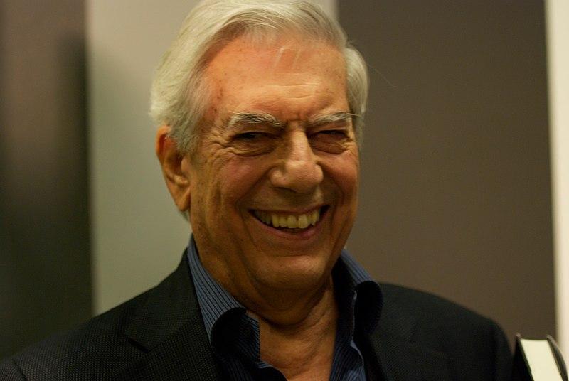 Kitzalet Mario Vargas Llosa 2 - Kitzalet Mario Vargas Llosa 2