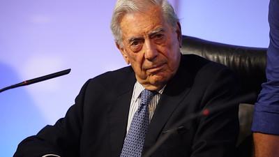 Kitzalet Mario Vargas Llosa 3 - 5 de los mejores libros de Mario Vargas Llosa