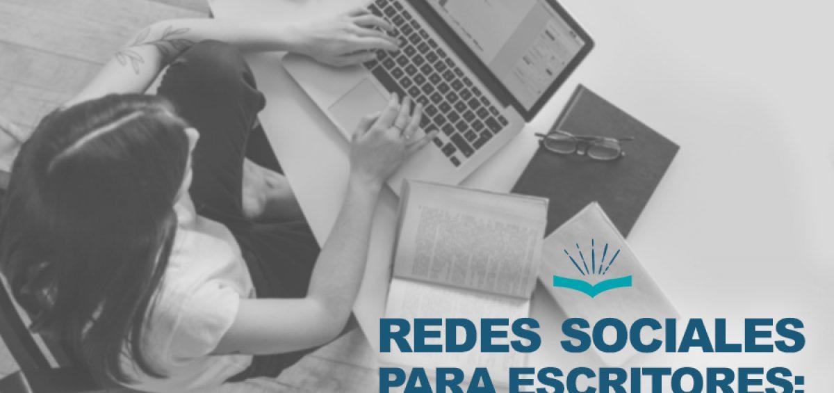 Kitzalet Redes sociales para escritores