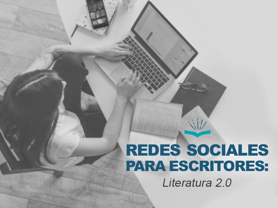 Kitzalet Redes sociales para escritores 900x675 - Kitzalet Redes sociales para escritores