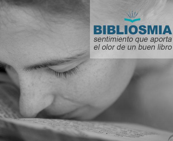 Kitzalet Bibliosmia sentimiento que aporta el olor de un buen libro