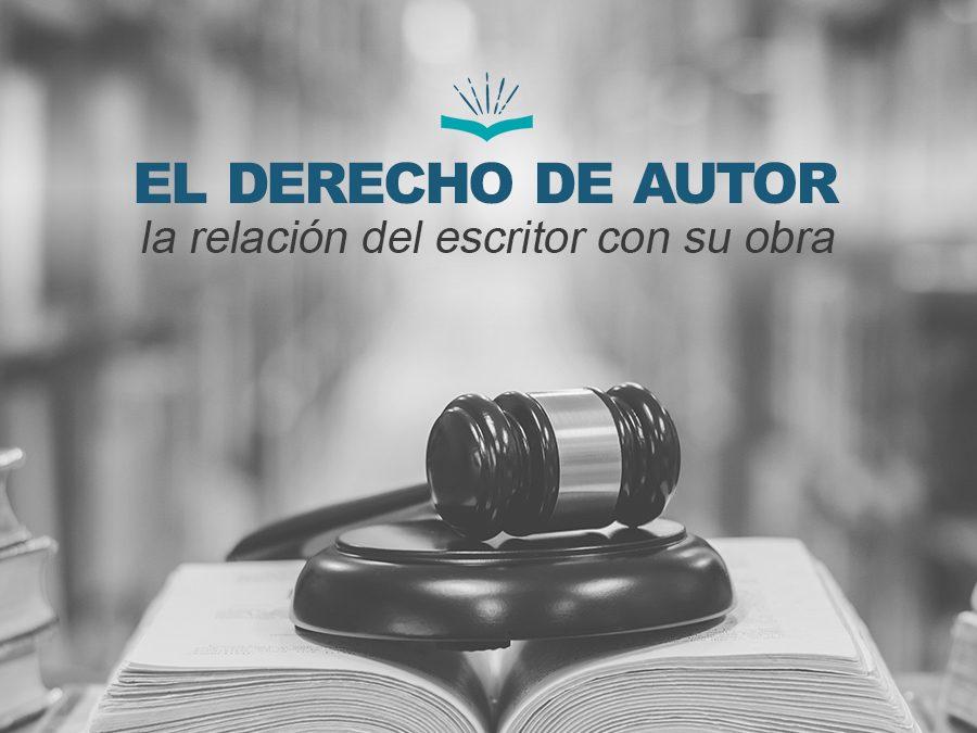 Kitzalet El Derecho de Autor la relacion del escritor con su obra 900x675 - Kitzalet El Derecho de Autor la relacion del escritor con su obra