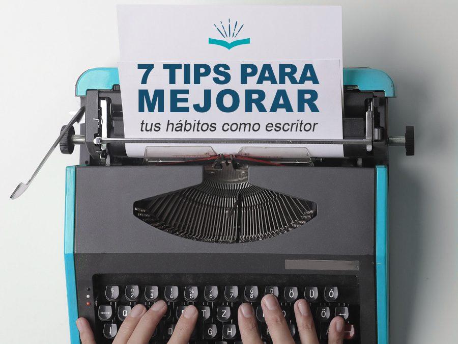 Kitzalet 7 tips para mejorar tus habitos como escritor 900x675 - Kitzalet 7 tips para mejorar tus habitos como escritor