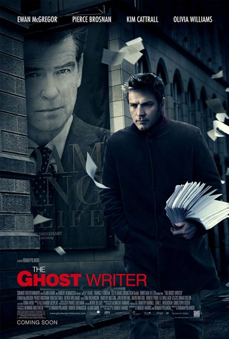 Kitzalet Peliculas que todo escritor deberia ver The Ghost Writer scaled 455x675 - Kitzalet Peliculas que todo escritor deberia ver The Ghost Writer