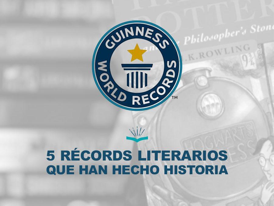 Kitzalet records literarios que han hecho historia 900x675 - Kitzalet records literarios que han hecho historia