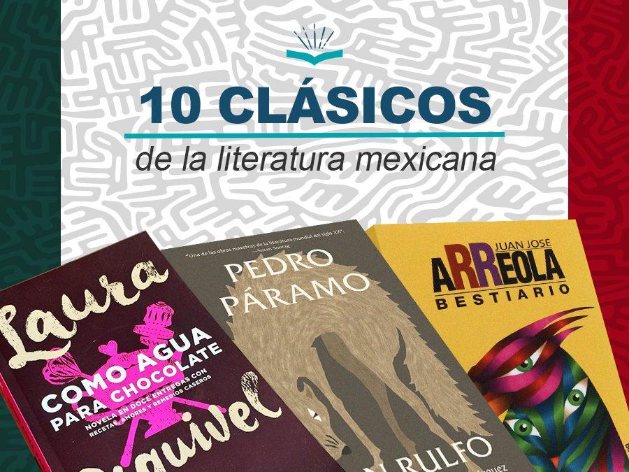 Kitzalet 10 clasicos de la literatura mexicana 900x675 - Kitzalet 10 clasicos de la literatura mexicana