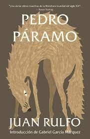 Kitzalet 10 clasicos de la literatura mexicana Pedro Paramo Rulfo - 10 clásicos de la literatura mexicana