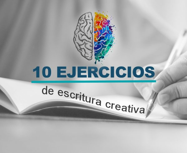 Kitzalet 10 ejercicios de escritura creativa