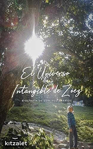Kitzalet Homenaje a Zoez Cubierta libro en espanol 1 - Kitzalet: festejamos 3 años con nuevos títulos