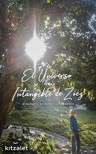 Kitzalet Homenaje a Zoez Cubierta libro en espanol - Kitzalet Homenaje a Zoez Cubierta libro en espanol