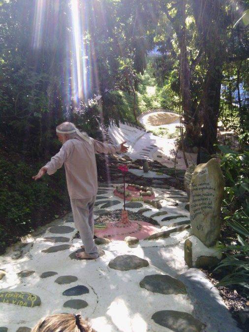 Kitzalet Homenaje a Zoez Gonzalo Barrios 3 506x675 - Zóez Barrios: el poeta de Galipán (1948 - 2021)