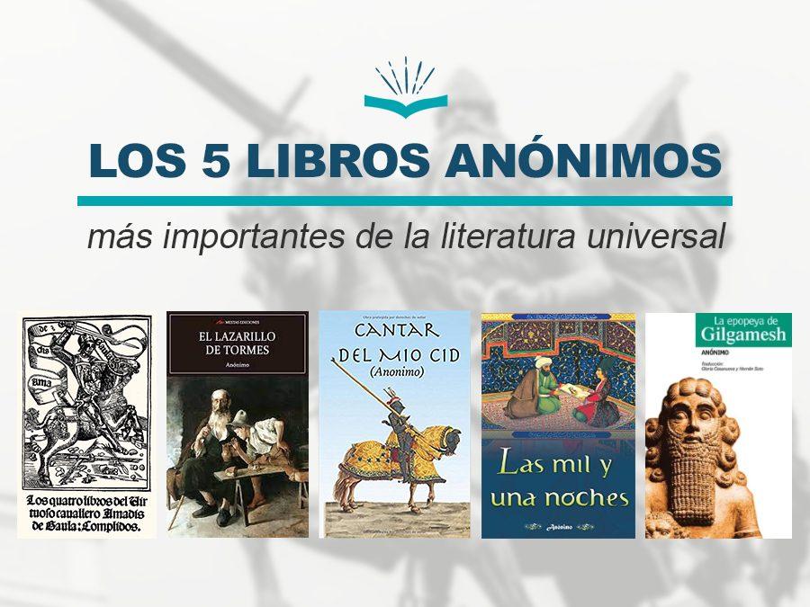 Kitzalet Los libros anonimos mas importantes 900x675 - Kitzalet Los libros anonimos mas importantes