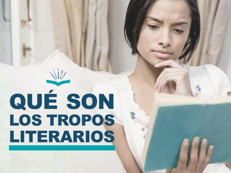 Kitzalet Que son los tropos literarios 1