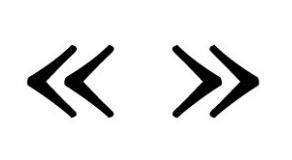 Kitzalet Uso de las comillas Comillas angulares - Uso de las comillas