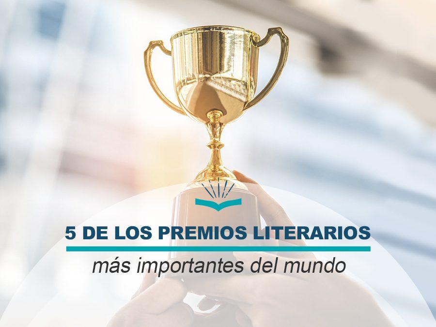 Kitzalet 5 premios literarios mas importantes del mundo 900x675 - Kitzalet 5 premios literarios mas importantes del mundo