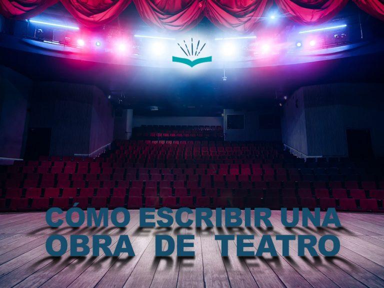 Kitzalet Como escribir una obra de teatro