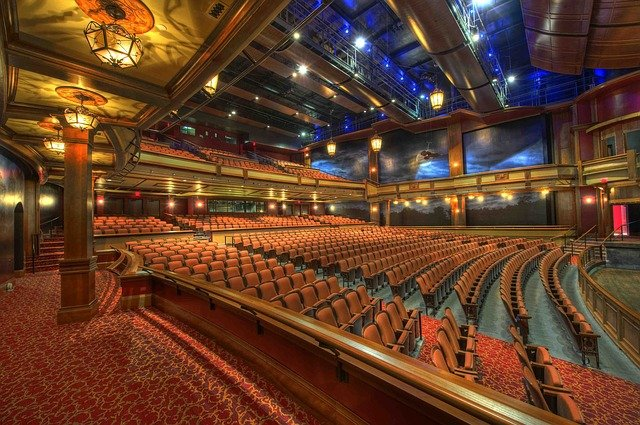 Kitzalet Como escribir una obra de teatro Auditorio - Cómo escribir una obra de teatro