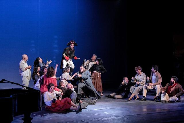 Kitzalet Como escribir una obra de teatro Puesta en escena - Kitzalet Como escribir una obra de teatro Puesta en escena