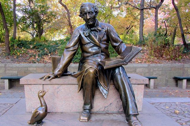 Kitzalet Premios literarios Hans Christian Andersen - 5 de los premios literarios más importantes del mundo