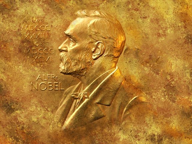 Kitzalet Premios literarios Nobel - Kitzalet Premios literarios Nobel