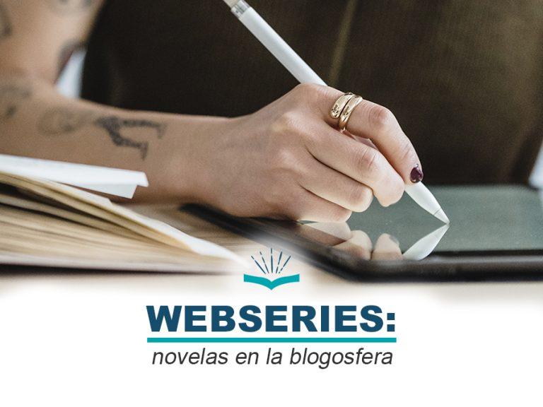 Kitzalet Webseries novelas en la blogosfera